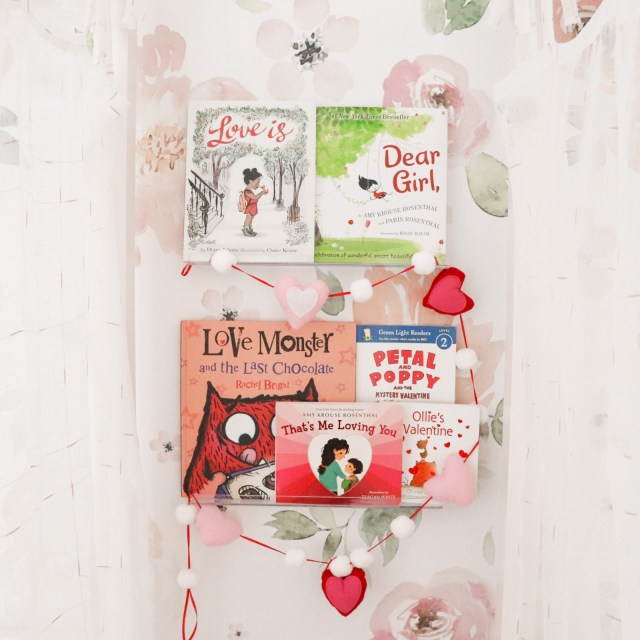 Cute Valentine's Books For Kids, Valentine's Day books for kids, Valentine's Day beginning readers, bookshelf worthy, cute Valentine's Day bools for kids
