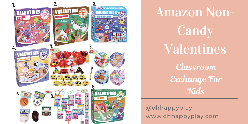 valentines day exchange for kids, non-candy valentines, amazon valentines for kids, valentines exchange, unique valentines for kids, classroom valentines exchange, valentines exchange cards, valentines exchange box, valentines exchange cards for school