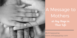 To the new mom who just brought her newborn home and feels overwhelmed with emotions..