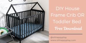 diy free printable, boy nursery, girl nursery