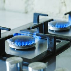 Kitchen Stove Tops Zinc Table 10 Top Rated Best Gas Reviews 2019 Cooktops