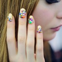 Oh She Nailed It: The Best Fall Nail Trends