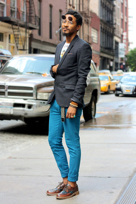 Mens Casual Street Fashion Statements  Keeping it Cool  Ohh My My