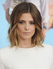 hottest shoulder length hair