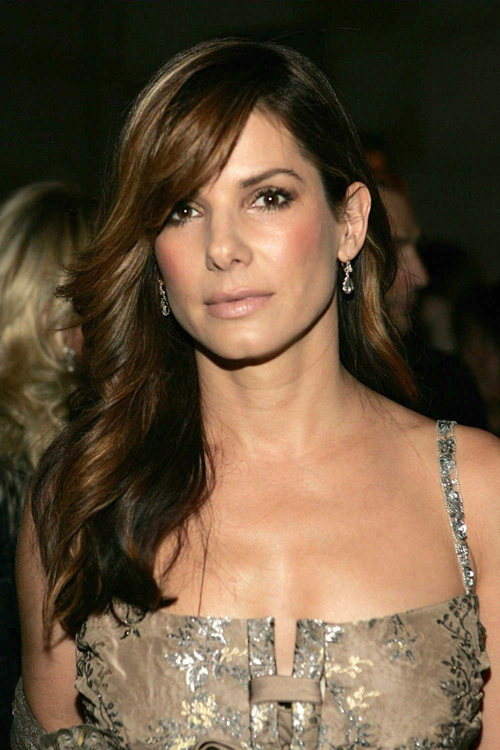 Hottest Celebrity Long Hairstyles Looks Ohh My My