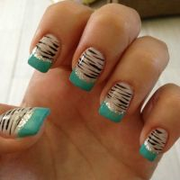 Animal Print Nail Designs - Latest Trends That You'll Love ...