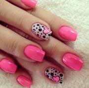 make nail design
