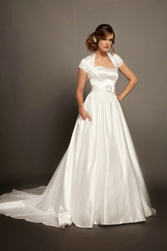Feel Classy In Cheap Wedding Dresses  Ohh My My