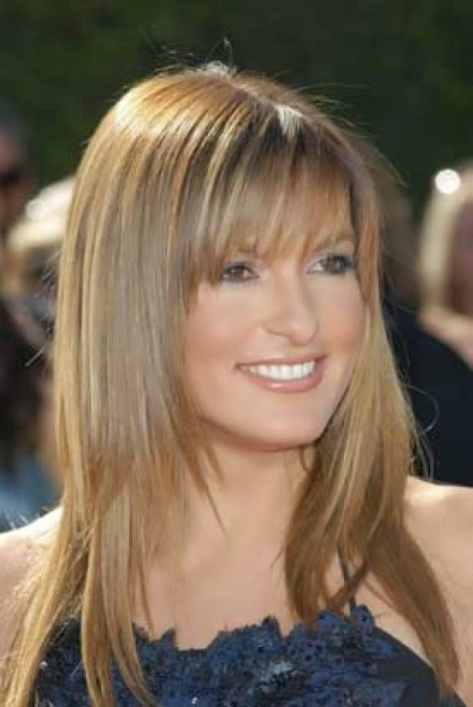 Image Result For Haircuts For Long Hair With Bangs And Layers