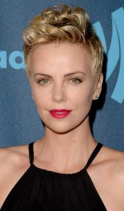 classy and funky short hairstyles