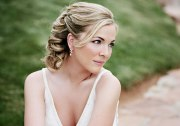 elegant and beautiful bridal hairstyles