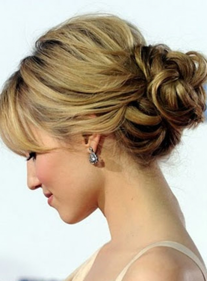Stunning and Stylish Updos For Long Hair  Ohh My My