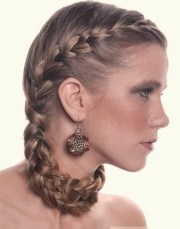 cute and classy formal hairstyles