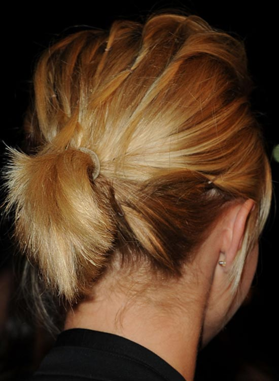 Edgy Medium Length Hairstyles for Stunning Looks  Ohh My My