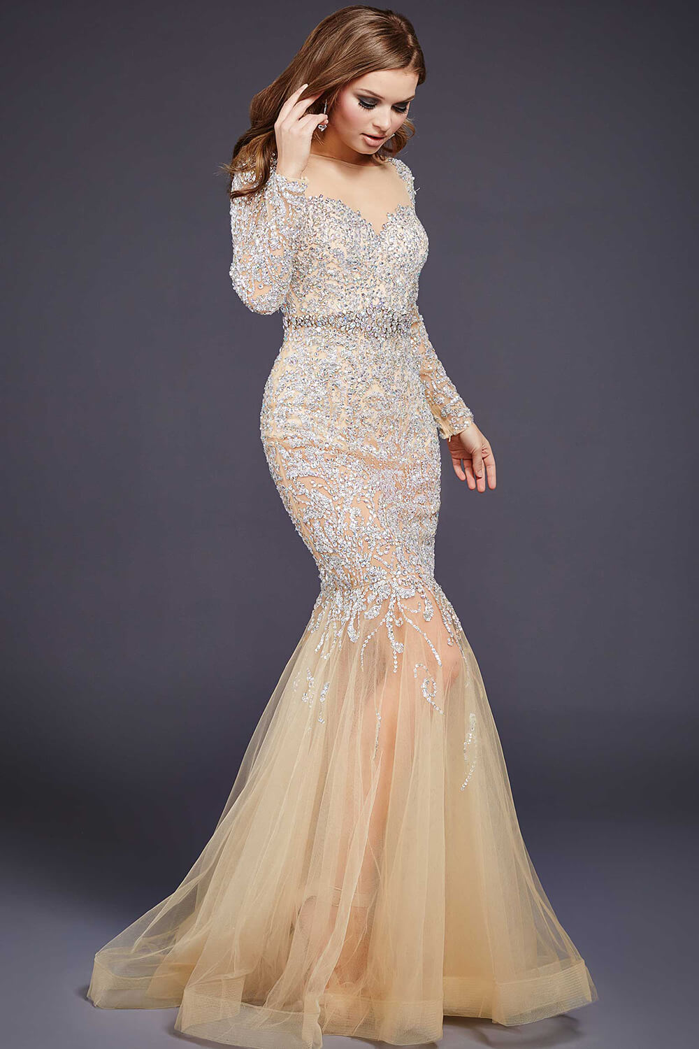 Ravishing And Beautiful Evening Gowns Ohh My My