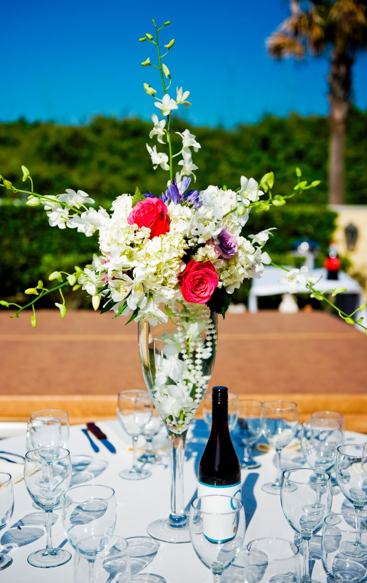 Most Beautiful Summer Wedding Centerpieces Inspirations  Ohh My My