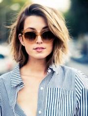 classy and cute short haircuts