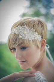 charming summer wedding hairstyles