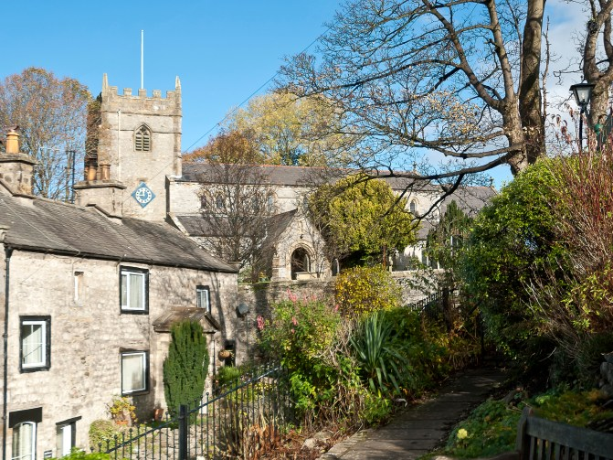 Click to read about our fantastic Ingleton cottage.