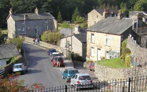 Image of Ingleton Village