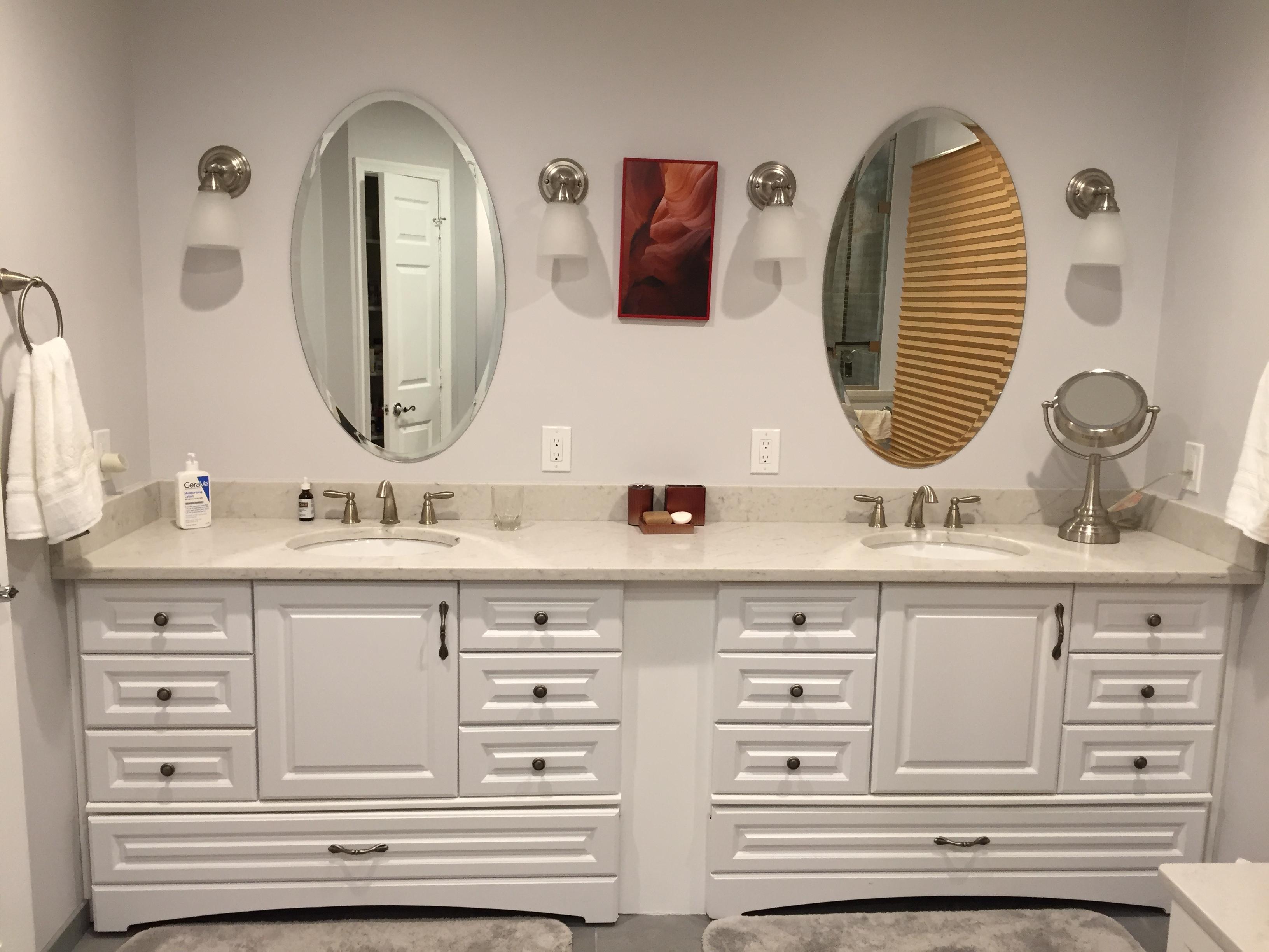 Best Kitchen Gallery: Ohi Design Custom Bathroom Remodel Ohi Design of Designing A Bathroom Remodel  on rachelxblog.com