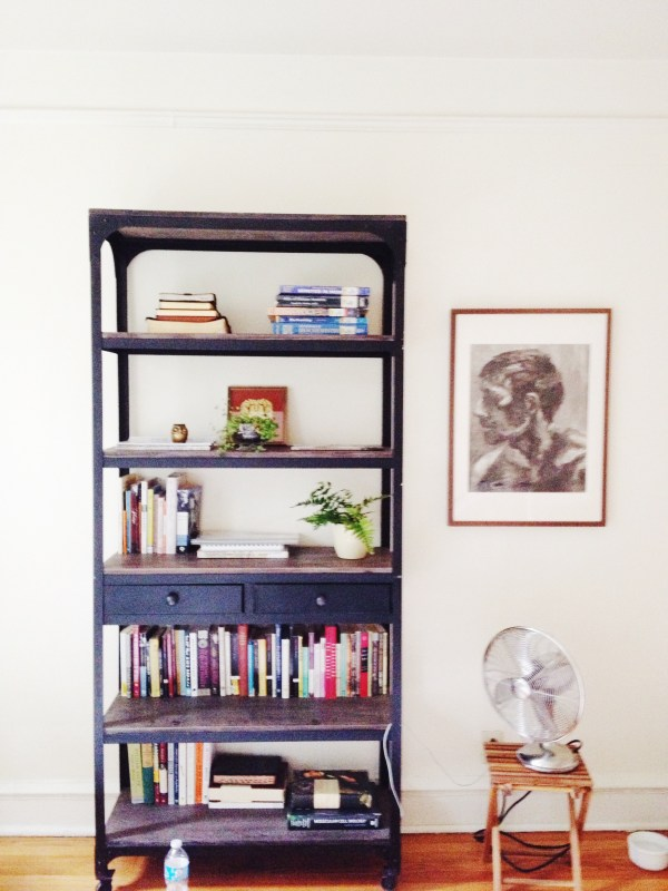 a weekend in philly with millay vintage via oh, i design blog