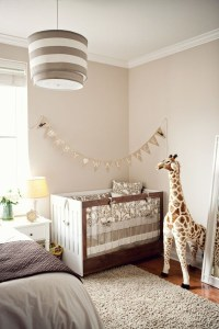 HOW TO COMBINE A NURSERY AND GUEST ROOM - Oh, I Design Studio