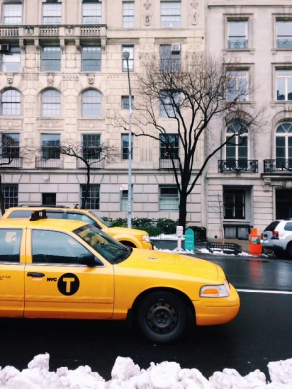 NYC Trip via Oh, I Design Blog