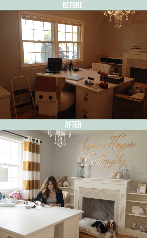 LHC-office-before-after