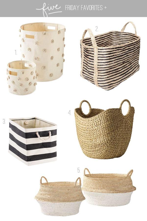 five-friday-favorites-baskets-bins