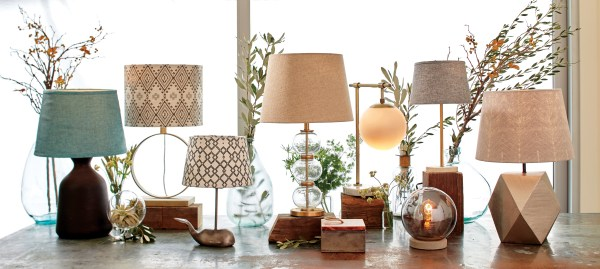 Fall AccentLamps
