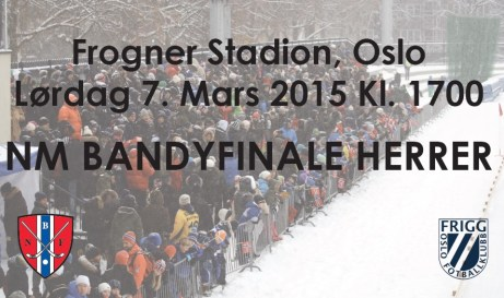 Bandy NM 2015