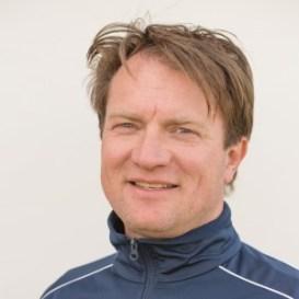 Kommunikasjonsdirektør Gisle Olstad