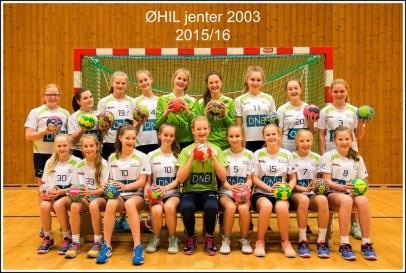 handballjentene-2016