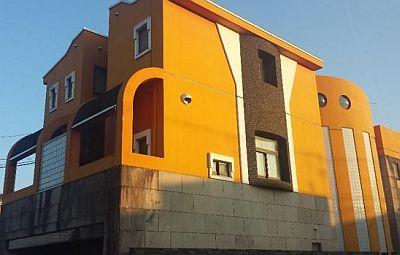 鳥山明の家