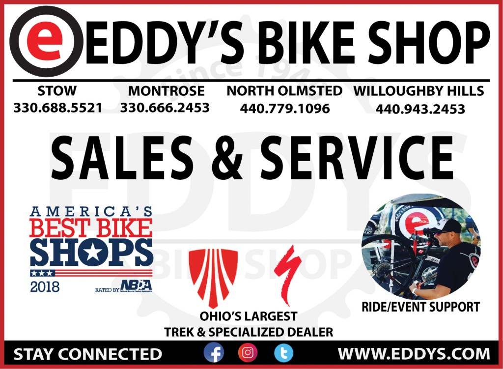 Image: Ad for Eddy's Bike Shop