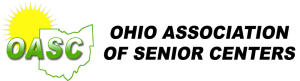 Ohio Association of Senior Centers logo