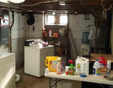 Basement Waterproofing and Foundation Repair in Columbus, OH