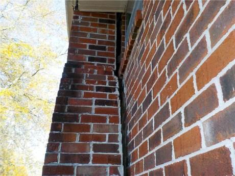 separating chimney