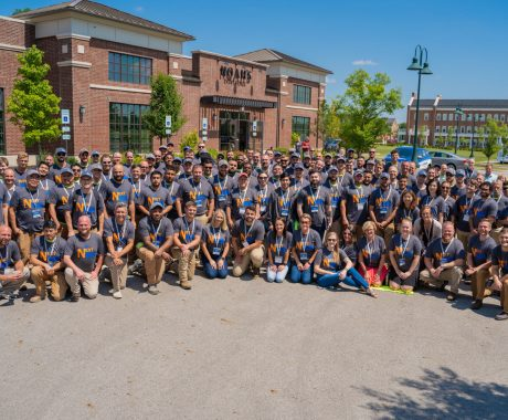 Columbus-Based OBA and FFA Join Nation's Largest Foundation Services Company, Groundworks