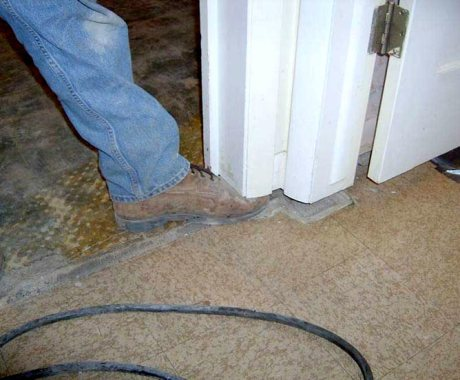 Can I Get Financial Support from My Insurer to Repair Foundation Cracks?