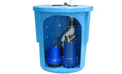 Safe Dri Pro Sump Pump