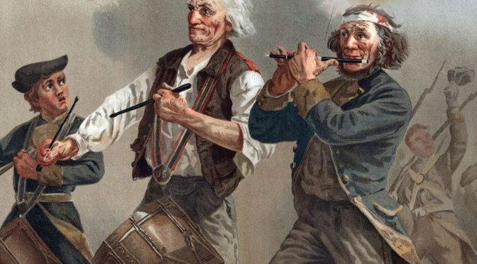 Wendy McElroy: Privacy Is the Virtue That Sparked the American Revolution
