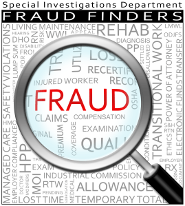 Fraud Finders BWC employees root out suspicious activity  BWC Special Investigations
