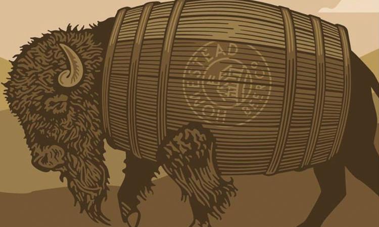 Homestead Beer Co. Bison Day