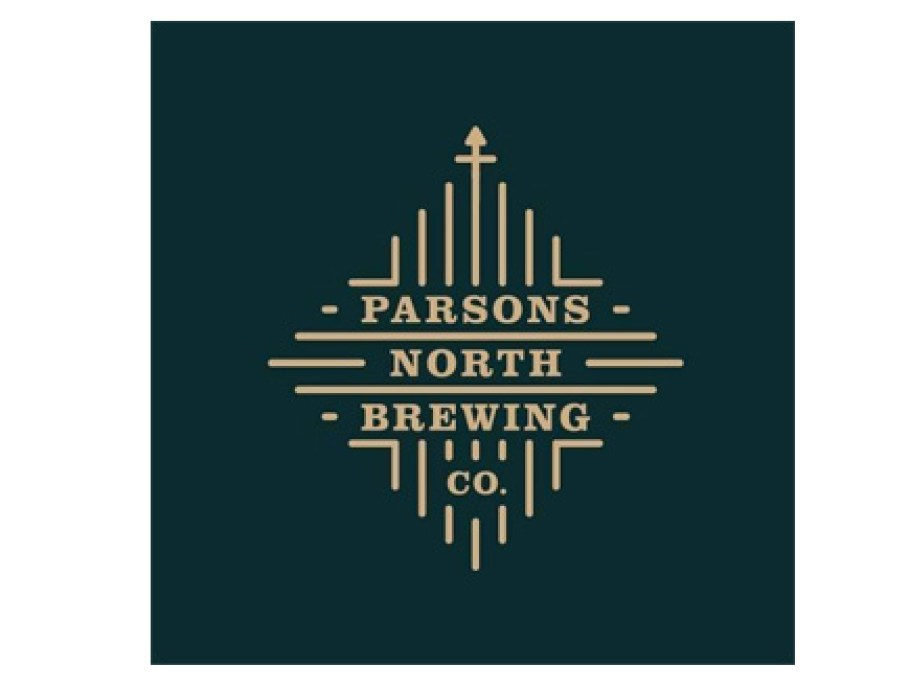 Parsons North Brewing Logo