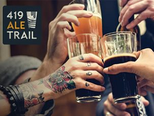 419AleTrail.Cheers.Thumbnail