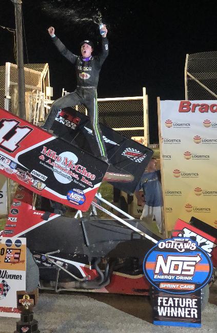 Bayston wins the Brad Doty Classic, @HordRaceWatcher's Recap