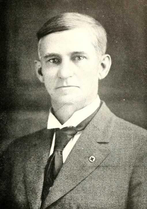 Martin T. Hodson