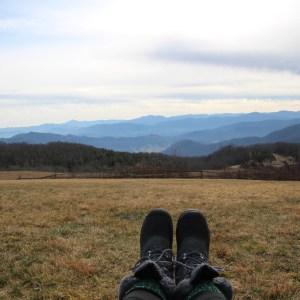 Smoky Mountains ~ ohiogirltravels.com